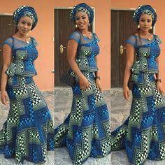 Unleash Your Style In These Creative Ankara Styles - Wedding Digest Naija