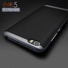 8ed4bdead Case for Xiaomi Mi5 High Quality Shockproof PC+TPU with Frame Silicone Case  Back cover for Xiaomi Mi5 Mi 5  Mi5 Pro   Mi5 Prime