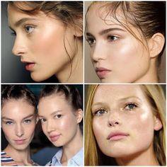 Ro&Ro Beauty Blog: Make Up Trend: Lustre