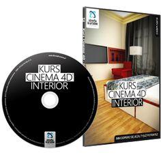 Kurs Cinema 4D - Interior http://strefakursow.pl/kursy/cad_3d/kurs_cinema_4d_-_interior.html