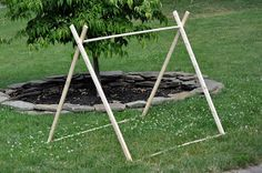 A frame tent.  Fun for kids play.  Great for a fort, castle or just camping indoors.  Diy quality family craft.  Convenient & easy to fold. Notebook: Let's Make a Book Nook!
