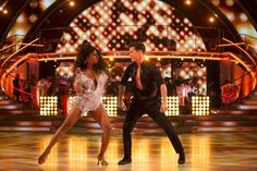Gorka Marquez, Alexandra Burke - (C) BBC - Photographer: Guy Levy Strictly Come Dancing 2017, Gorka Marquez, Alexandra Burke, Dance Moves, Two By Two, Crushes, Bring It On, Ballet, Glamour