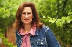 """Our neighboring winemaker Merry Edwards was inducted into the Napa Vintner's Hall of Fame. """"Here is a woman that has persevered in a male-centric industry for forty years, and come out on top. Not only that, as one of the first female graduates out of UC Davis, she's no doubt paved the way for future generations."""" Congratulations, Merry Edwards!"""