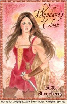 Review: Wyndano's Cloak by AR Silverberry on BookWormInk