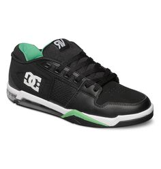DC Shoes Low Tops »Trase Tx«