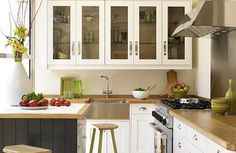 Kitchen Cabinet Ideas For Small Kitchen Room
