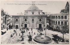 Plaza de la Virgen                                                                                                                                                     Más