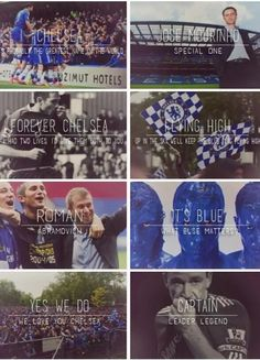 Keep the blue flag flying high. If it's not blue, it will be. Chelsea Football, Chelsea Fc, Best Football Players, Blue Flag, Great Names, Stamford Bridge, Fulham, Blue Bloods, Love Affair
