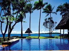 Westin Denarau Resort and Spa Fiji