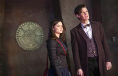 Jenna Coleman: I'll miss Matt Smith - TV3 Xposé Entertainment
