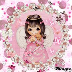 Cute Angel Pictures - Bing Images