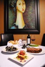 April Wine Dinner @ Prime