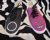 Danisnotonfire and AmazingPhil shoes! Oh how I love Dan and Phil