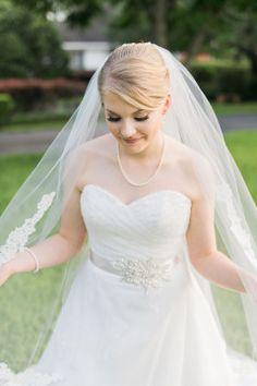 Glowing Houston Bridal Shoot By Karinda K