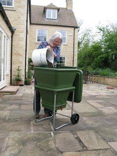 Hungry Bin Super Starter Pack | Worm Composters | Worm Composting | Shop | Omlet UK
