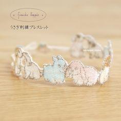 franche lippee usagi bracelet