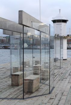 © Daniel Elis Karlsson In the the former shipbuilding city of Gothenburgon…