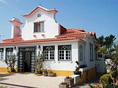 Enjoy Portugal  Cottages and Manor Houses