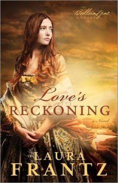 Featured Author Interview: Laura Frantz - Soul Inspirationz | The Christian Fiction Site