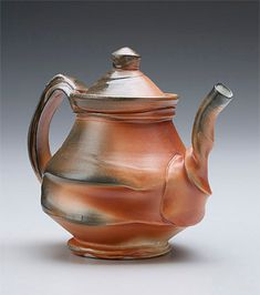 Tales of a Red Clay Rambler: Carter Pottery: The Red Clay Rambler Podcast: Ep. 1 Matt Long Interview