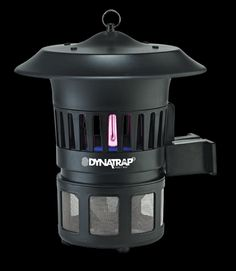 Dynatrap - for mosquitos - recommended by Chris