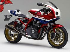 1986 vf1000f cafe - Google Search