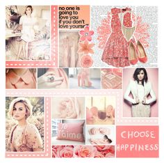 """""""#Baby, when they look up at the sky We'll be shooting stars just passing by You'll be coming home with me tonight We'll be burning up like neon lights"""" by princessmofo ❤ liked on Polyvore"""