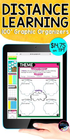 Digital reading graphic organizers for Google Slides are an easy reader response activity for any book. Reading comprehension strategies include making predictions, making inferences, making connections, and visualizing. Students can use the digital or printable graphic organizers in at home learning or distance learning in Google Classroom. They can be used with any nonfiction book or fiction novel. Work for independent reading, guided reading, or teaching reading strategies remotely. Reading Comprehension Strategies, Reading Resources, Reading Skills, Guided Reading Groups, Reading Response, Graphic Organizer For Reading, Graphic Organizers, Teaching Second Grade, Reading Posters