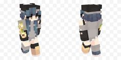 Data: 2018-12-30, Perfis: ★19 Minecraft Skins Cute, Capas Minecraft, Data, Mochi, 30, Night, House, Outfits, Ideas
