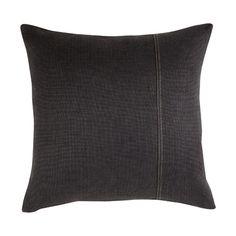 KARLSSON, pillow in 100% linen by PelleVavare