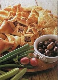 Pin by shaheeda on breads pies n tarts pinterest tarts oven lebanese recipes middle eastern vegetarian food recipes forumfinder Image collections