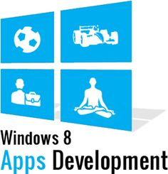 Windlows applications developmers are developing some very innovative apps compared to android For More Info Visit : http://hakim-sadik.blogspot.com/