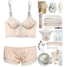 Designer Clothes, Shoes & Bags for Women Night Outfits, Summer Outfits, Cute Outfits, Fashion Outfits, Relaxed Outfit, Comfortable Outfits, White Babydoll Dress, Lingerie, Mode Style