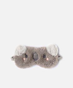 Antifaz koala - Novedades - Tendencias AW 2016 en moda de mujer en Oysho online…