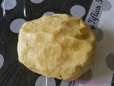 Pâte sablée à la noix de coco Batch Cooking, Base, Biscuits, Tea Time, Muffins, Sweets, Bread, Homemade, Snacks
