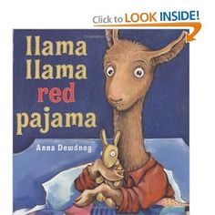 Baby Llama stop your tizzy! Sometimes Mama Llama's busy! All the Llama Llama books are favorites of ours. Llama Llama Books, Llama Llama Red Pajama, Baby Llama, Best Children Books, Childrens Books, Toddler Books, Llamas, Good Books, My Books