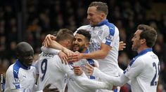 Can Premier League leaders Leicester City hold their nerve? - BBC Sport