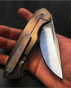 See this Instagram photo by @theknifeclub • 1,488 likes