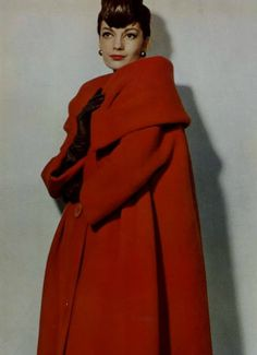 Pierre Cardin, Fall 1959