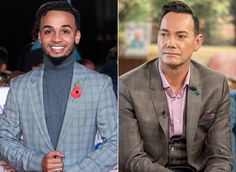 Aston Merrygold Defends Craig Revel Horwood After Strictly Come Dancing Exit