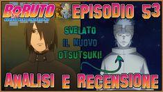 🆕[INIZIO STORIA MANGA] Boruto ITA - Naruto Next Generations 🍜 Episodio 5...