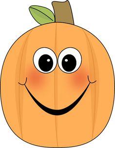 Clip Art Halloween Pumpkin Decorations