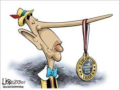 REPIN if you agree: Obama IS the liar of the year