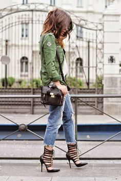 How to Chic: FASHION BLOGGER STYLE - DULCEIDA