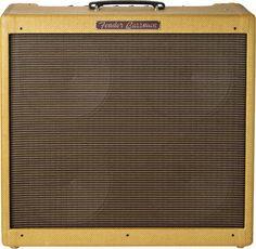 Fender '59 Bassman - Tweed