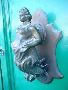 Malta (Door Knockers)... by scottnoskills., via Flickr