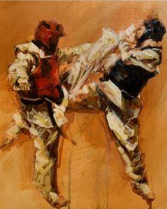 taekwondo | Tumblr