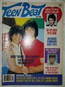 Teen-Beat-magazine-july-1982-Eddie-VanHalen-David-Lee-Roth-Scott-Baio
