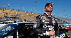 Jimmie Johnson named Forbes' most influential athlete