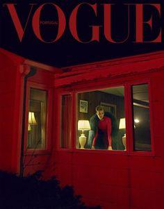 Vogue Portugal September 2017 Covers